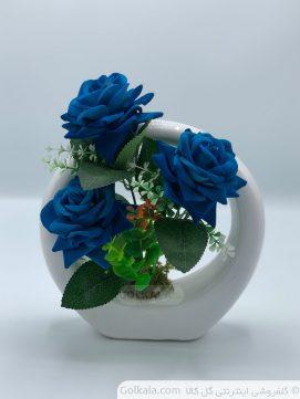 گل رز مصنوعی, عکس گل ها