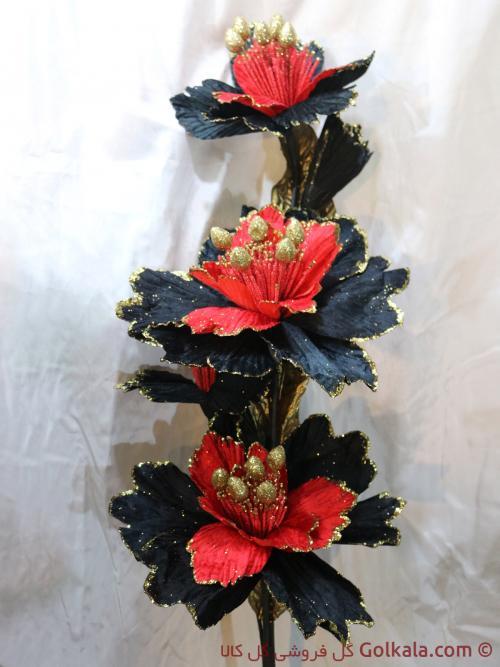 گل آمارانتوس آفریقایی- زیبایی طبیعت