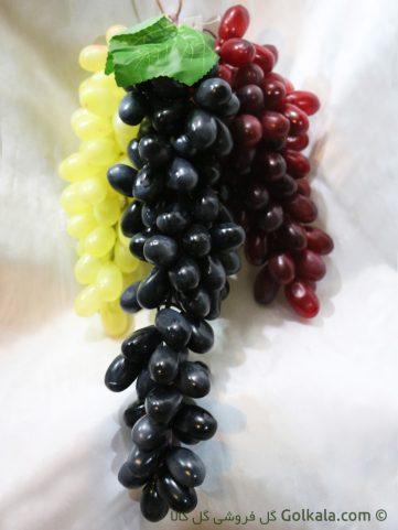 آویز انگور, خوشه انگور