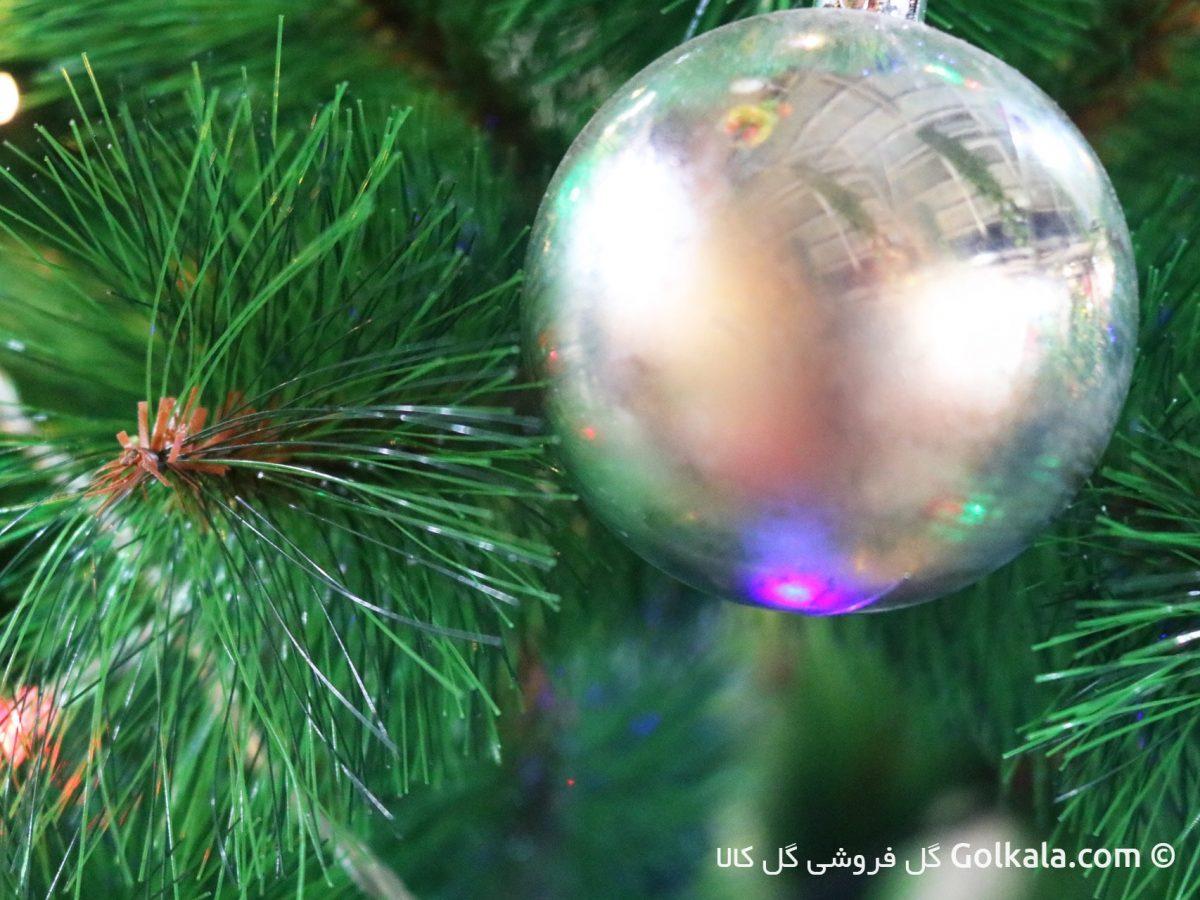 تزیین درخت کریسمس - تزیین جشن تولد