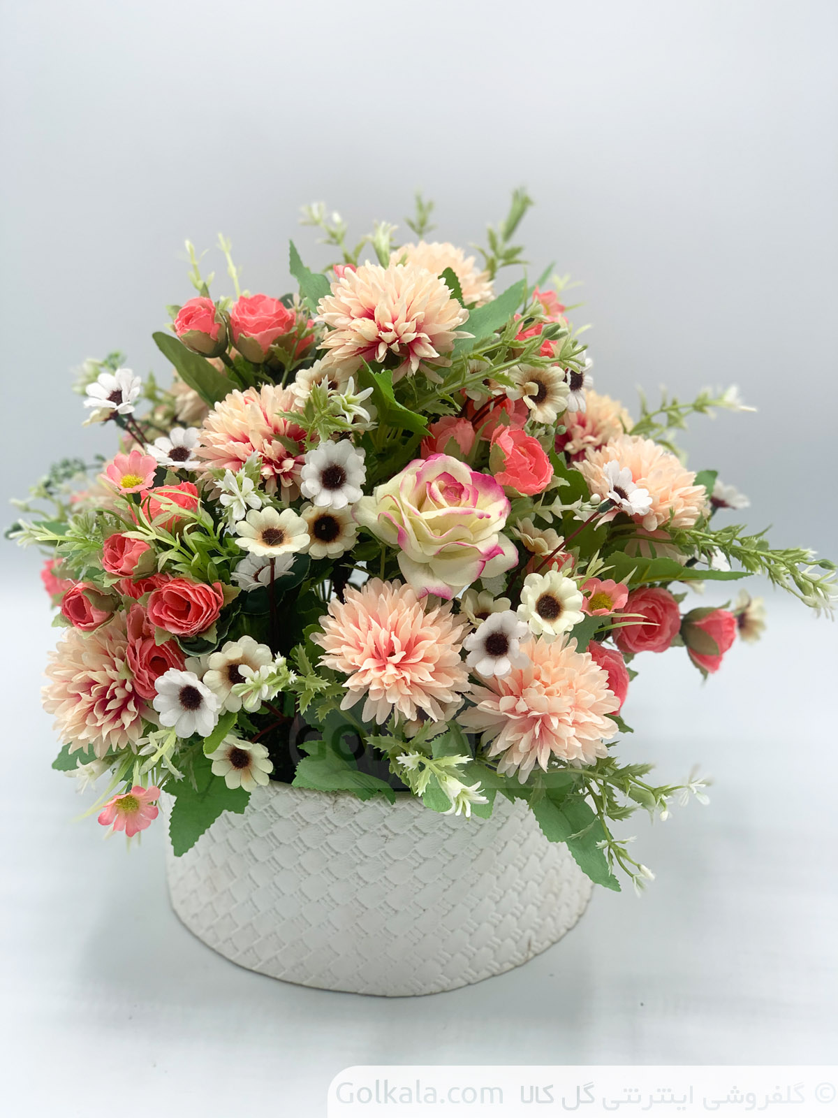 باکس گل شاد گل کالا دو