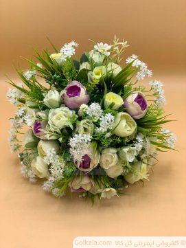 دسته گل طبیعت ـ گل کالا